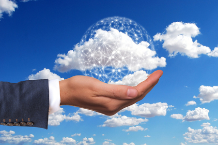 Picture for category Cloud Services