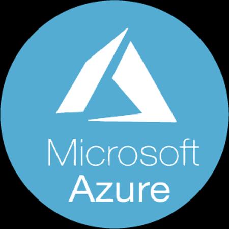 Kategori İçin Resim Microsoft Azure