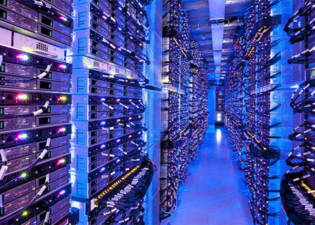 Picture for category Servers and Storage