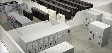 Picture for category Data Center installation