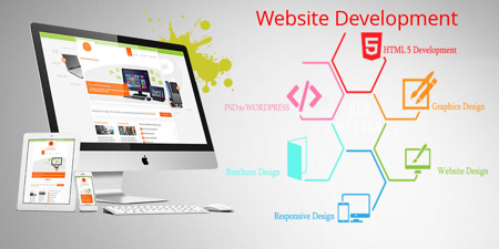 Picture for category Web design